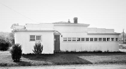World's Fair House of Tomorrow Rt. 9G G'town 1974