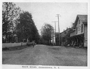 Town of Germantown Early Copies