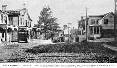 G'town Corners (Copy) 1908