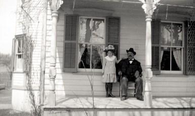 Old Crawford residence Main Street G'town (3)