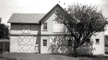 Old Crawford residence Main Street G'town (4)