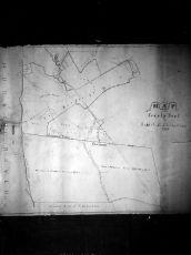 R L Livingston map 1853