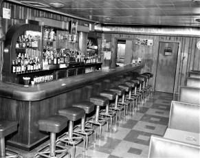 Kozel's Post Road Tavern 1965 (2)