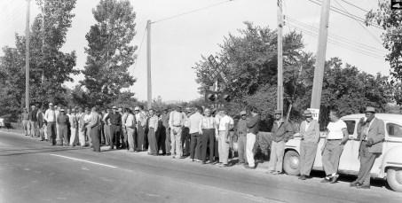Atlas Cement Plant Strike Greenport 1957 (4)