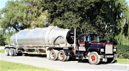 Schwerman Trucking Co. Rt. 23 Greenport 1972 (3)