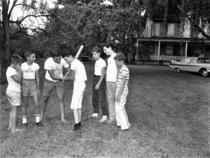Camp Da-Ro Linlithgo 1961 (3)
