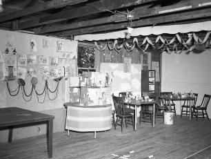 Camp Delbar Linlithgo 1952 (5)