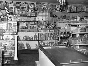Elizaville Store 1969 (2)