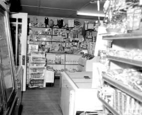 Hapeman's Store Twin Lakes Elizaville 1965 (2)