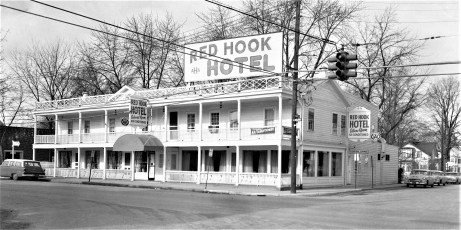 Red Hook Hotel 1957