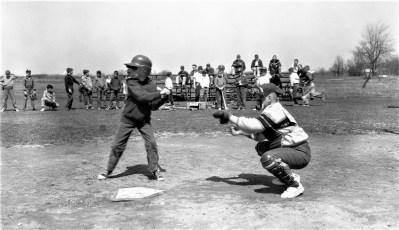 Red Hook Little League 1961 (1)