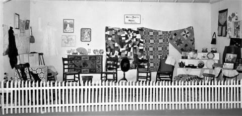 Red Hook & Rock City Granges Dutchess Cty. Fair 1957 (1)