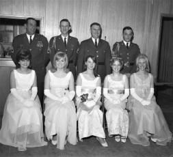 Red Hook VFW Queen Carol Lasher 1967 (1)