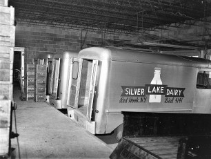 Silver Lake Dairy 1954 1