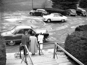N. Dutchess Health Ser. Center Rhinebeck NY 1951 (6)