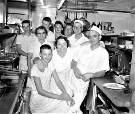 Burt Coons Chief Taghkanic Diner Rt. 82 Taghkanic 1955 (3)