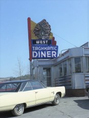 West Taghkanic Route 82 1973 (1)