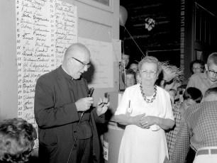 St. John's Roman Catholic Church Bazaar Kinderhook 1964 (3)