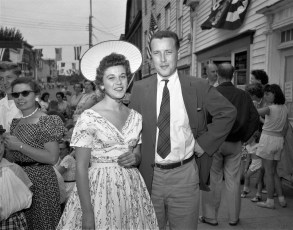 Valatie Centennial Celebration & Parade July 4, 1956 (10)