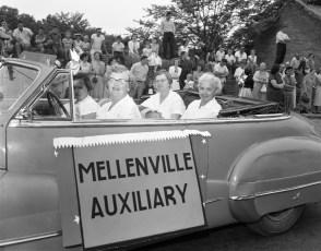 Valatie Centennial Celebration & Parade July 4, 1956 (13)