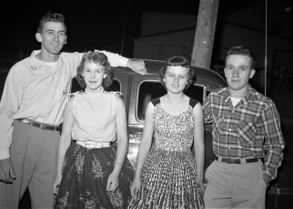 Valatie Centennial Celebration & Parade July 4, 1956 (29)