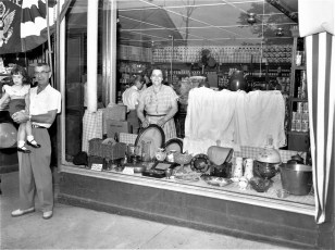 Valatie Centennial Celebration & Parade July 4, 1956 (8)