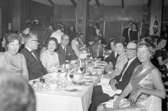 Winding Brook Country Club Grand Opening Banquet April 1963 (3)