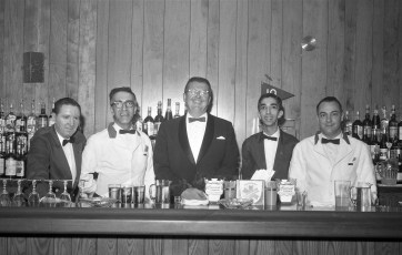 Winding Brook Country Club Grand Opening Banquet April 1963 (4)