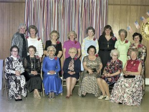 Honoring Past Presidents & Commanders Minkler Seery Post  Philmont 1975 (3)