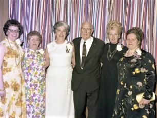 Honoring Past Presidents & Commanders Minkler Seery Post  Philmont 1975 (4)