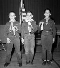 Philmont Cub Scout Awards 1963 (2)