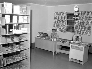 Philmont Public Library 1963