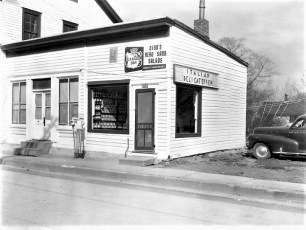 Dino's Deli & Grocery Store Tivoli 1959 (1)