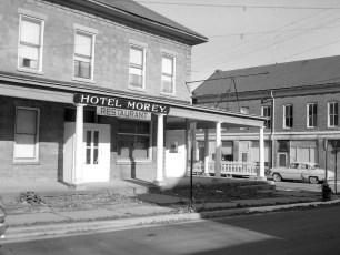 Hotel Morey Dick Bailey, Prop. Tivoli 1966 (1)