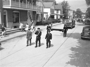 Memorial Day Parade Tivoli NY 1950 (3)