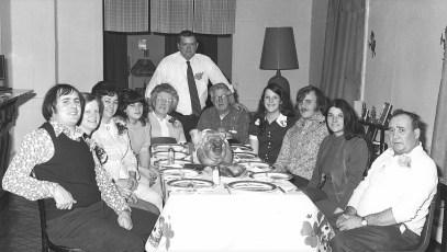 Morey Hotel Proprietor's Family Reunion Tivoli 1974 (1)