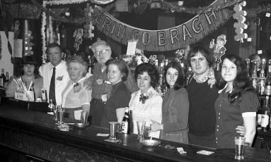 Morey Hotel Proprietor's Family Reunion Tivoli 1974 (2)