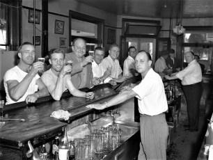 Morey's Hotel 1949