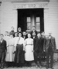 School Dist #2 1895 possibly Tivoli (1)