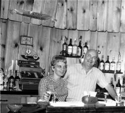 Sportsmen's Inn The Millers Tivoli 1968