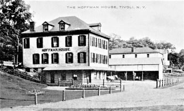 The Hoffman House Tivoli (copy)