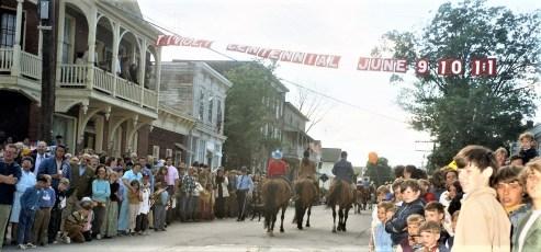 Tivoli Centennial Parade 1972 (12)