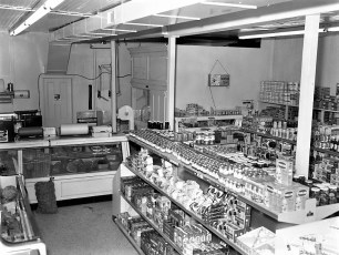Tivoli Food Center North Road Tivoli 1959 (2)