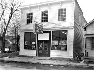 Tivoli Food Center North Road Tivoli 1959
