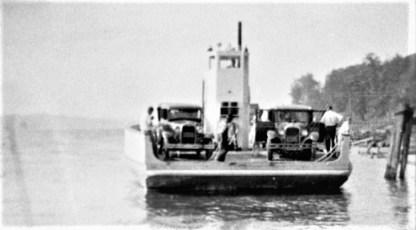 Tivoli Hudson River Ferry (copy)