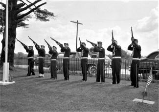 Tivoli Memorial Day Parade 1955 (3)