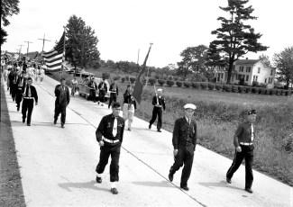 Tivoli Memorial Day Parade 1955 (4)