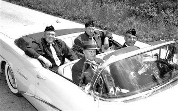 Tivoli Memorial Day Parade 1955 (7)