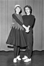 Tivoli Rockettes 1960 (5)