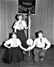 Tivoli Rockettes 1960 (8)